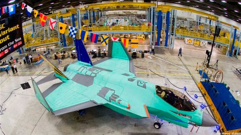 f-35cproduction