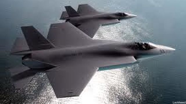 f-35-twice-over-mountain