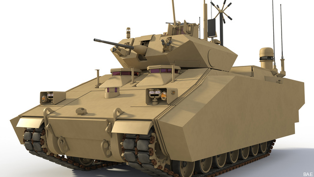 the long road to army s next gen combat vehicle breaking defense