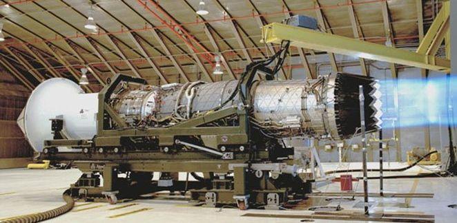 f135 test