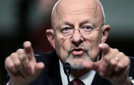 James Clapper, Director of National Intelligence