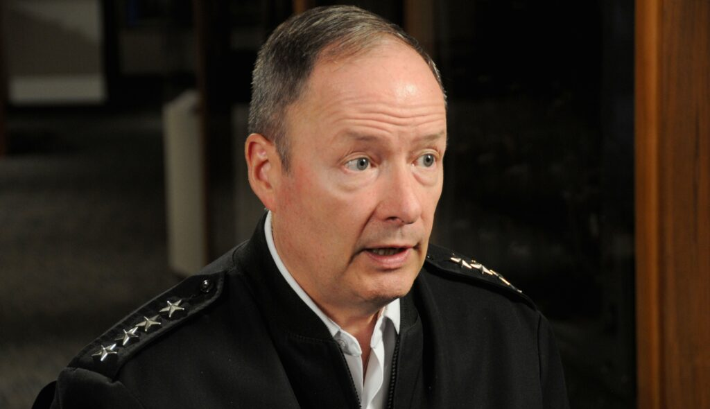 Gen. Keith Alexander CyberCom NSA