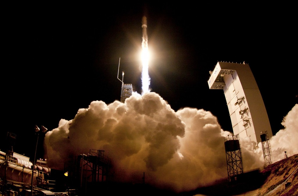 Atlas V launches NROL 39
