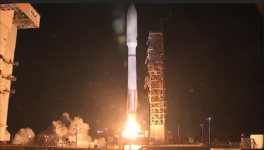 Atlas V launches NROL39