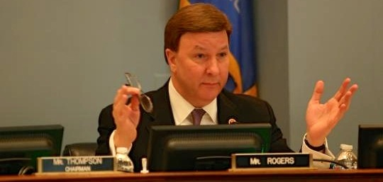 Rep. Mike Rogers Ala.