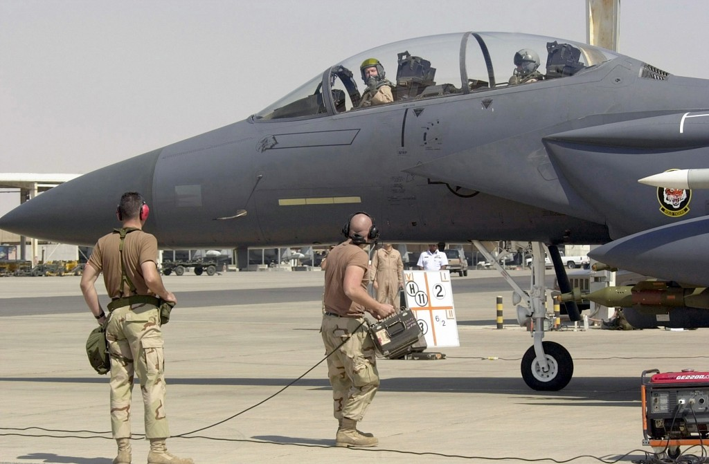 How To Defeat ISIL: It's All About The Strategy