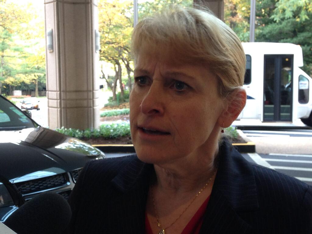 Katrina McFarland, Assistant Secretary of Defense for Acquisition