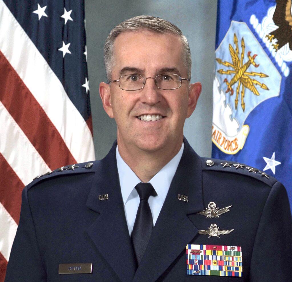 Gen. Jon Hyten