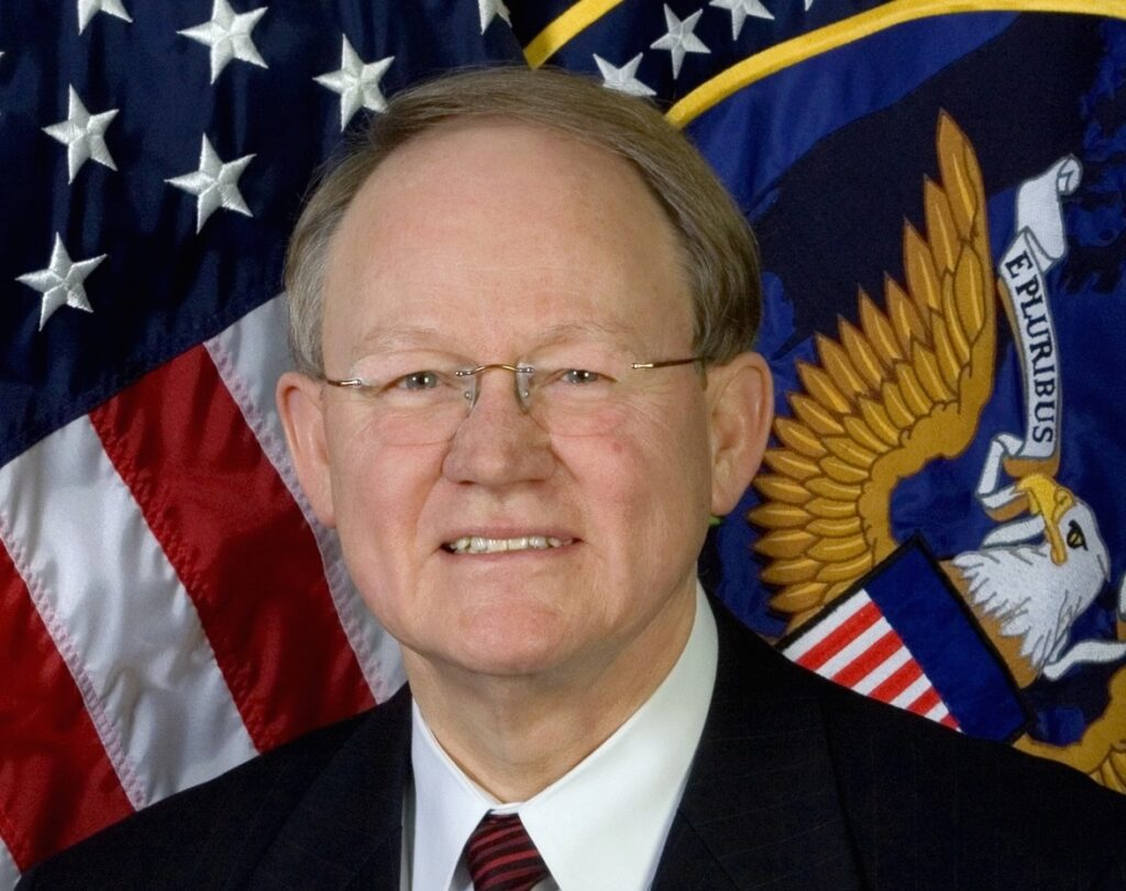 Mike McConnell DNI