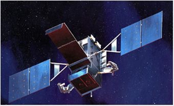 SBIRS GEO satellite