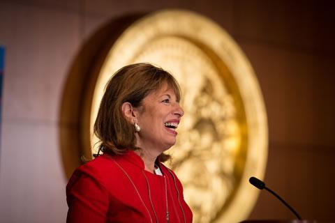 Rep. Jackie Speier 2014