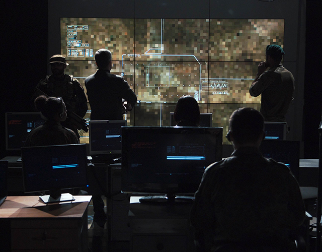 Winning Tomorrow's War: Five Tech Enablers Needed to Win the Future Fight