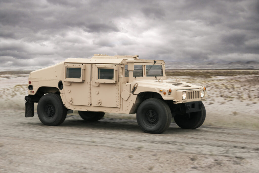 Am General S Strategy Pays Off 1 6b In Humvee Contracts