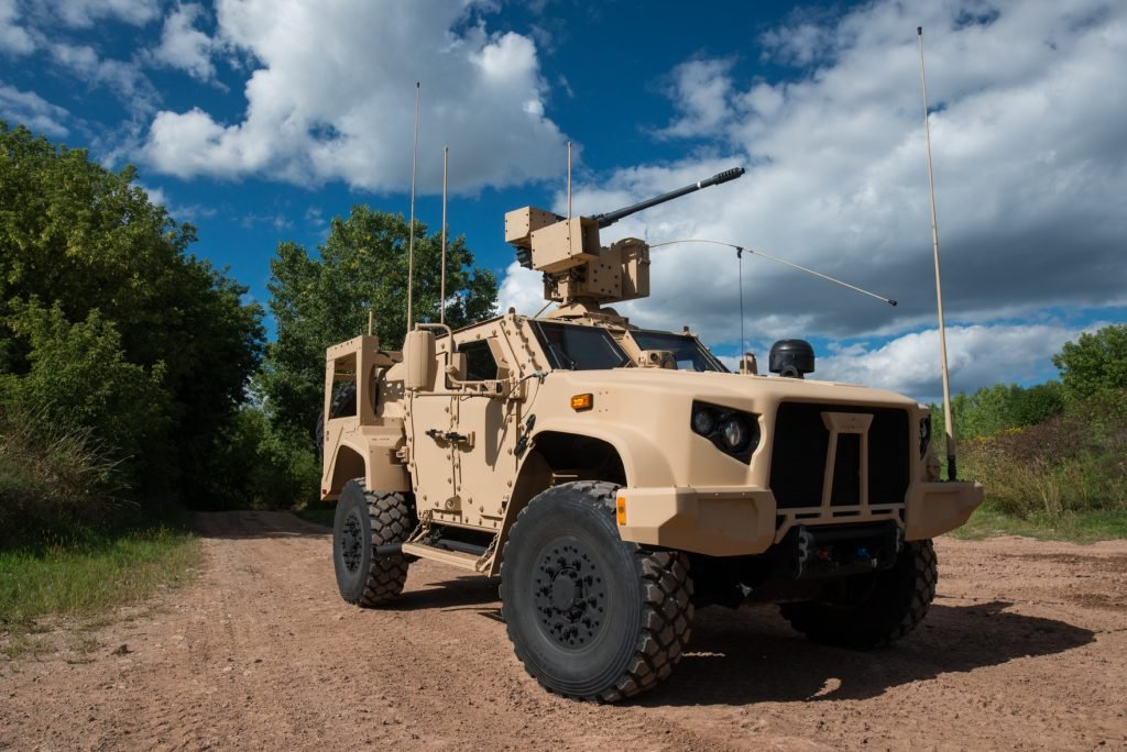 Joint Light Tactical Vehicle « Breaking Defense - Defense industry ...