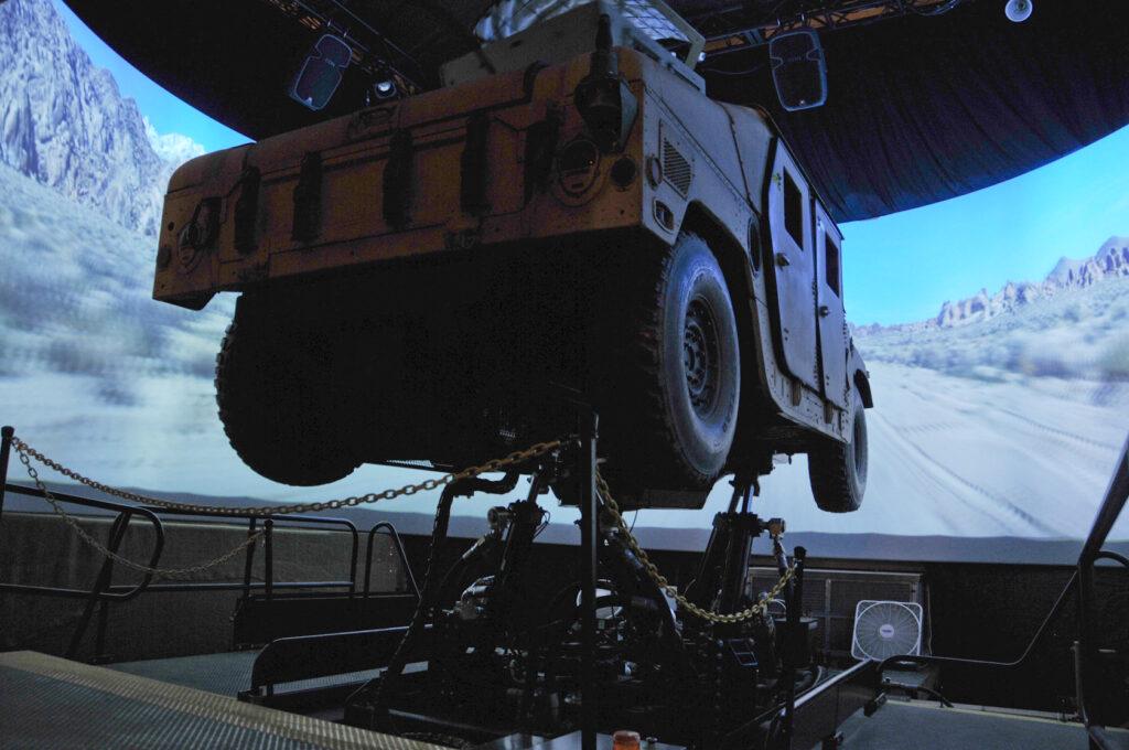 War Games: Army Replacing 1980s Simulators With Gaming Tech