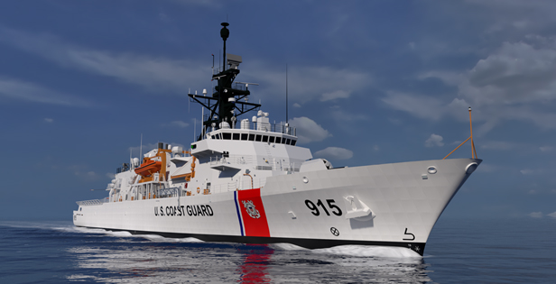 hurricane michael hits coast guard s largest program leaving